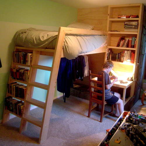 storage small bedroom loft bed plans home designs project 13409