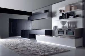 modern new kitchen designs