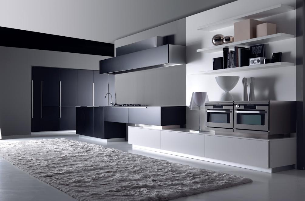 Modern new kitchen designs home designs project - New ideas contemporary kitchen design ...