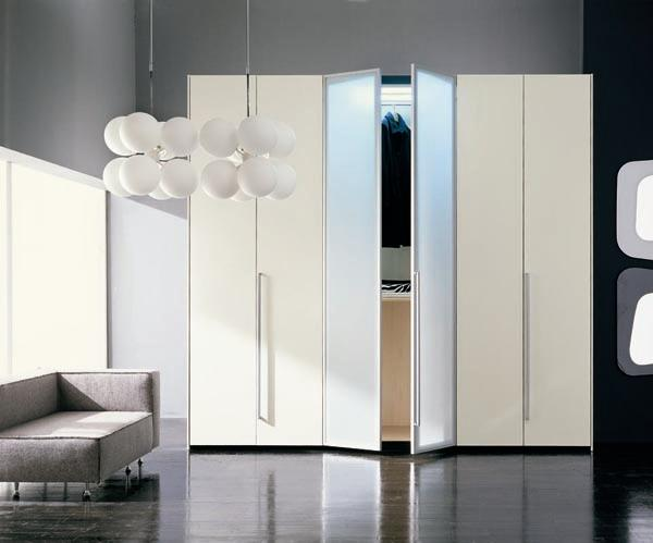 Modern Wardrobe Designs For Bedroom Home Designs Project