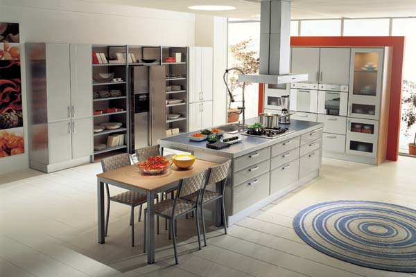 modular kitchen design ideas