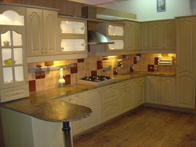modular kitchen design images