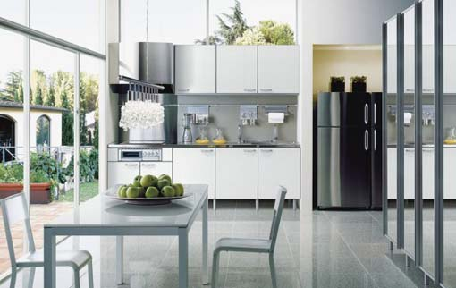 modular kitchen design photos