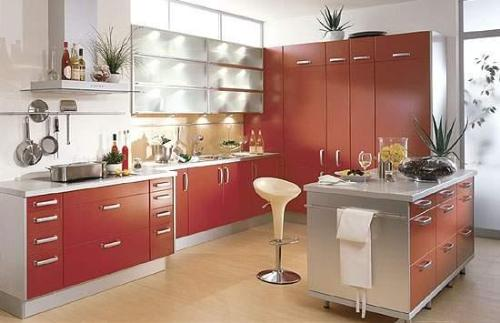Gentil Modular Kitchen Design Tips