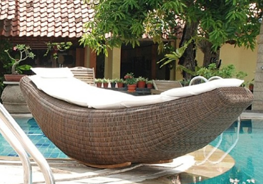 Outdoor Terrace Furniture