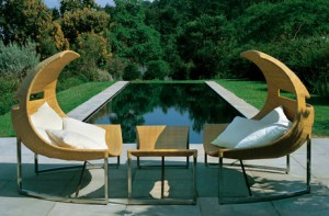 poolside furniture outdoor