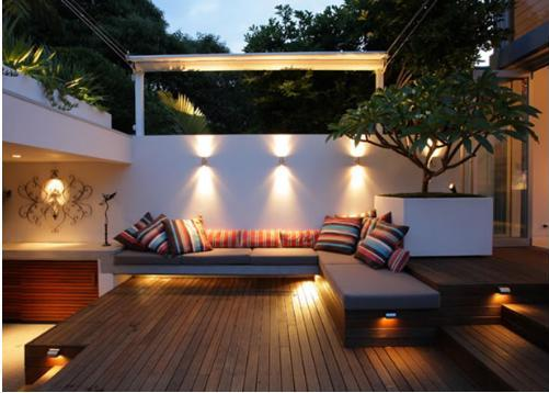 terrace furniture collection