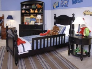 toddlers room decor