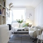 white design room