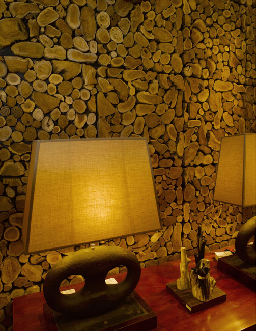 wood wall decorative panels Home Designs Project