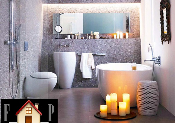 Bathroom ideas the best of 2013 home designs project for Best bathroom ideas 2013