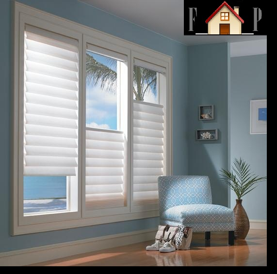 Window blinds – the choice is literally unlimited so do not rush it