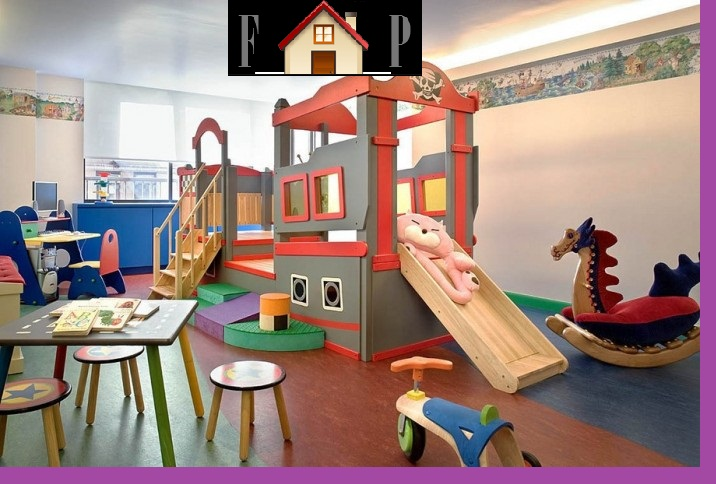 Furnishing your kids room – twists and turns