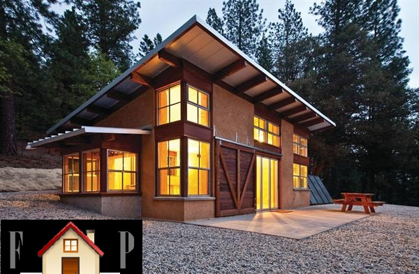 Prefab houses – style and comfort