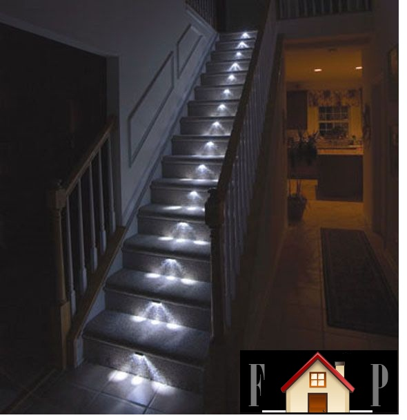 Lighting Basement Washroom Stairs: The Home Lighting – A Mirror To Your Inner World