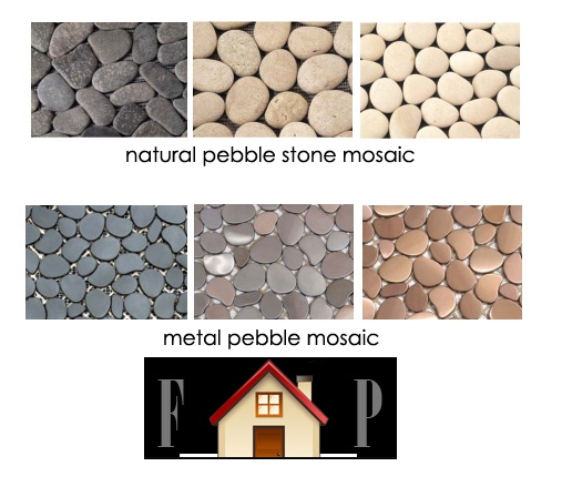 Let the nature in – or how best to apply stone to your interior