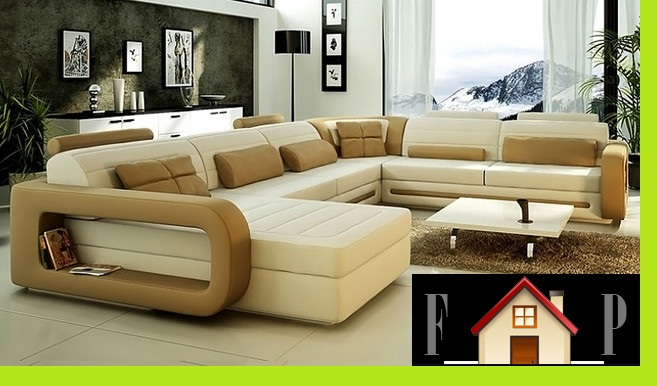 Unique sofa designs | Home Designs Project