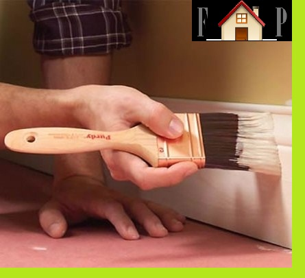 Room painting tips