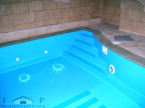 Types of pool lights home designs project - Swimming pool light bulbs halogen ...
