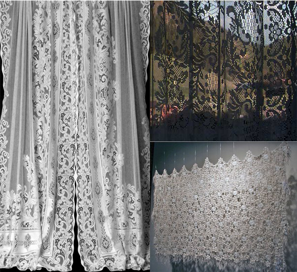 Curtains – how to choose the right ones for your home