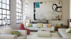 Stylish living room tips