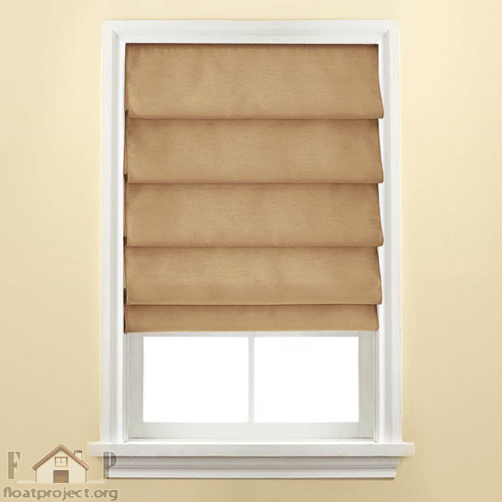 How To Choose The Window Shades Home Designs Project