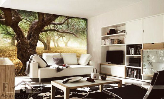 contemporary wallpapers for your rooms home designs project