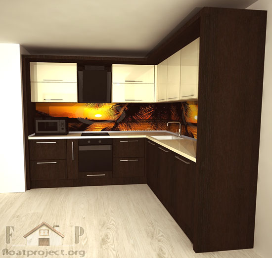 Create your custom kitchen design home designs project for Kitchen designs photos