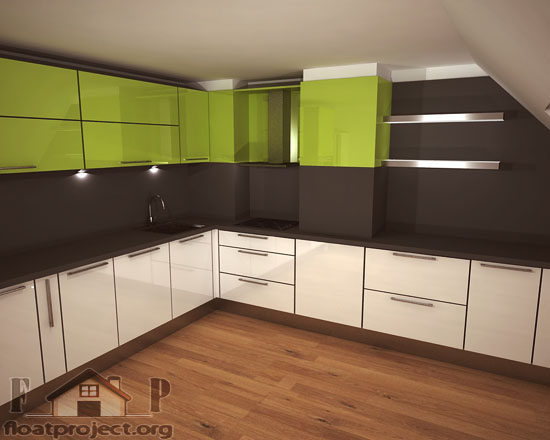 Create Your Custom Kitchen Design Home Designs Project