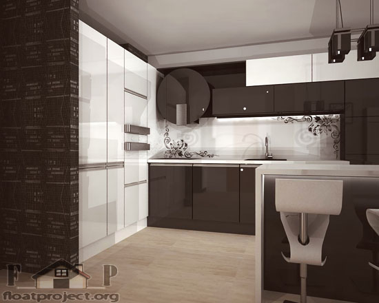 Create your custom kitchen design