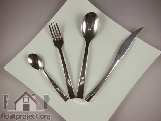 How to choose high quality cutlery