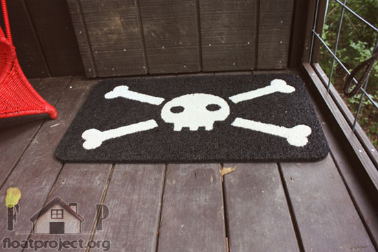 deadly doormat