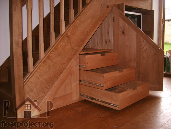 You Can Also Fit A Part Of Your Kitchen Under The Stairs. This May Seem A  Bit Like A Puzzle, But You Can Have Some Fun With A Custom Kitchen Design  Tool.