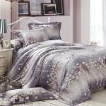 elegant bedding set