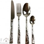 high quality cutlery set