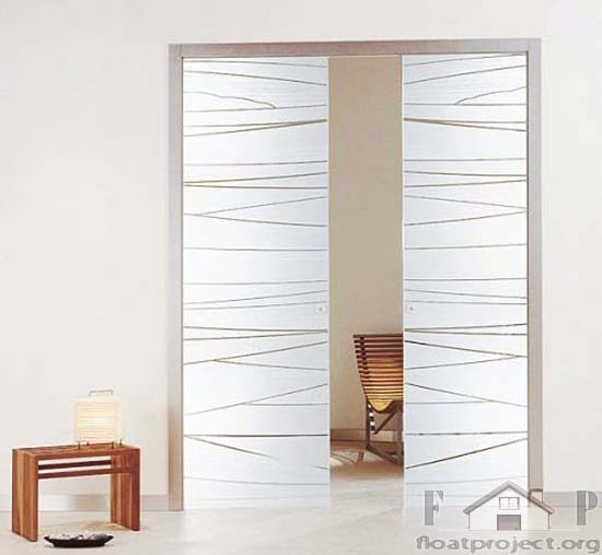 Glass pocket doors interior home designs project for Pocket sliding glass doors