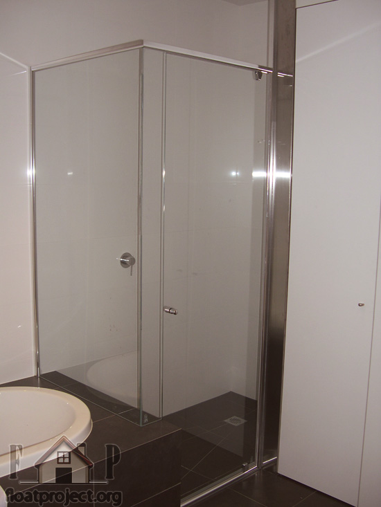 Glass Shower Screens Home Designs Project