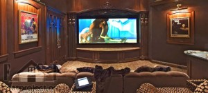 smart home theater