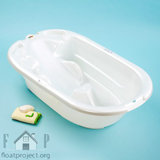 baby bathtub design