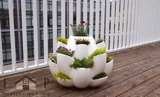 Superb You Can Also Choose A Planter, Which Allows You To Plant Different Types Of  Houseplants. Itu0027s A Great Way To Add More Color To Your Living Room, ... Awesome Ideas