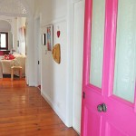 kid's room interior door