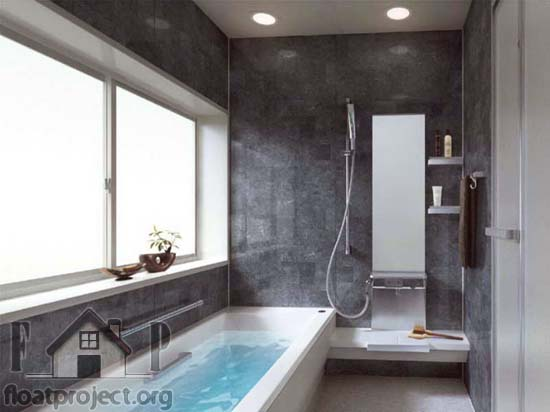 hi tech bathroom designs home designs project