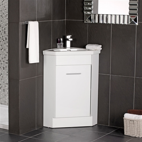 Bathroom Corner Sink Cabinet : Tags: Bathroom , corner bathroom sink , corner bathroom sink cabinet ...