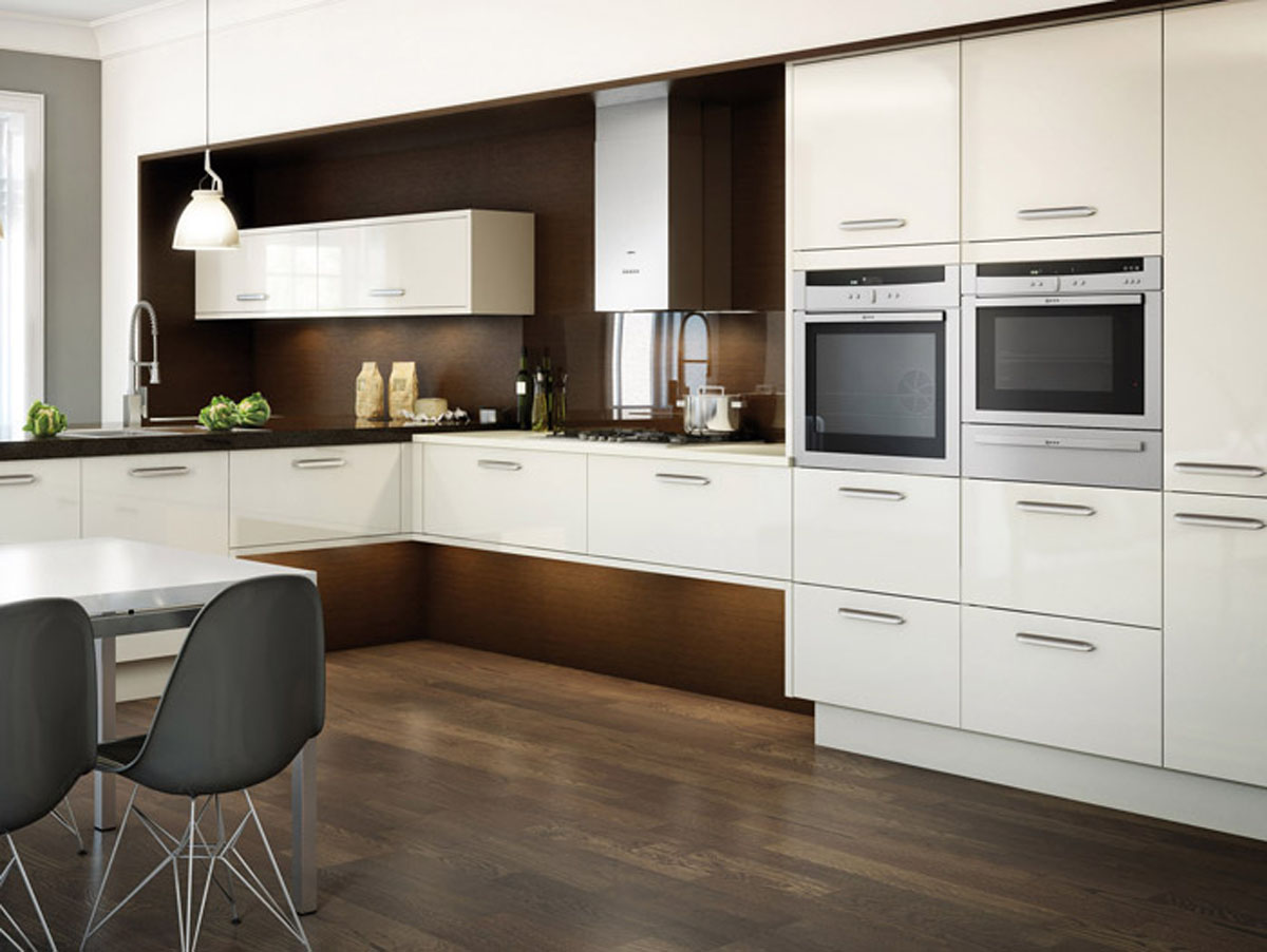 laminate flooring home designs project
