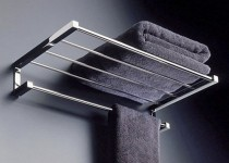 luxury towel holder