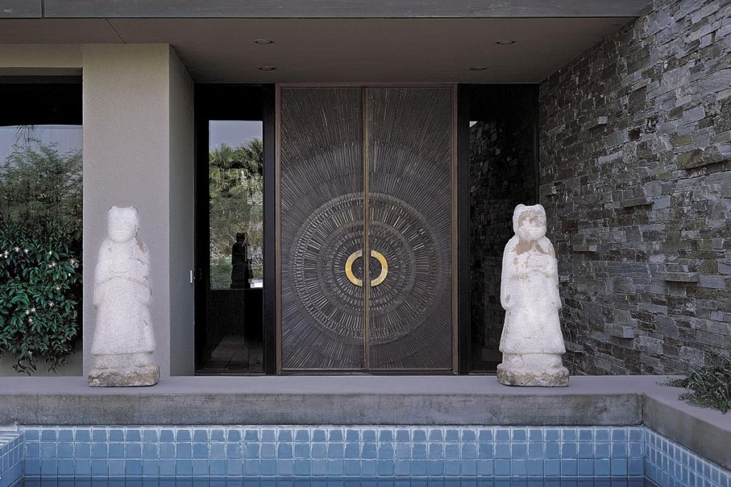 Stylish Front Door Designs Home Designs Project