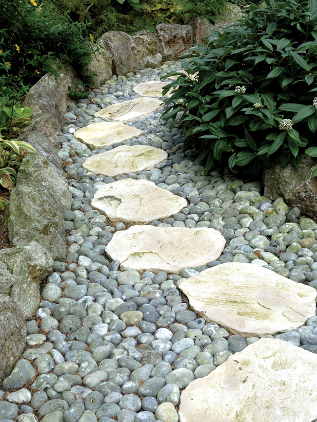 Artificial Rocks For Garden Decoration Home Designs Project