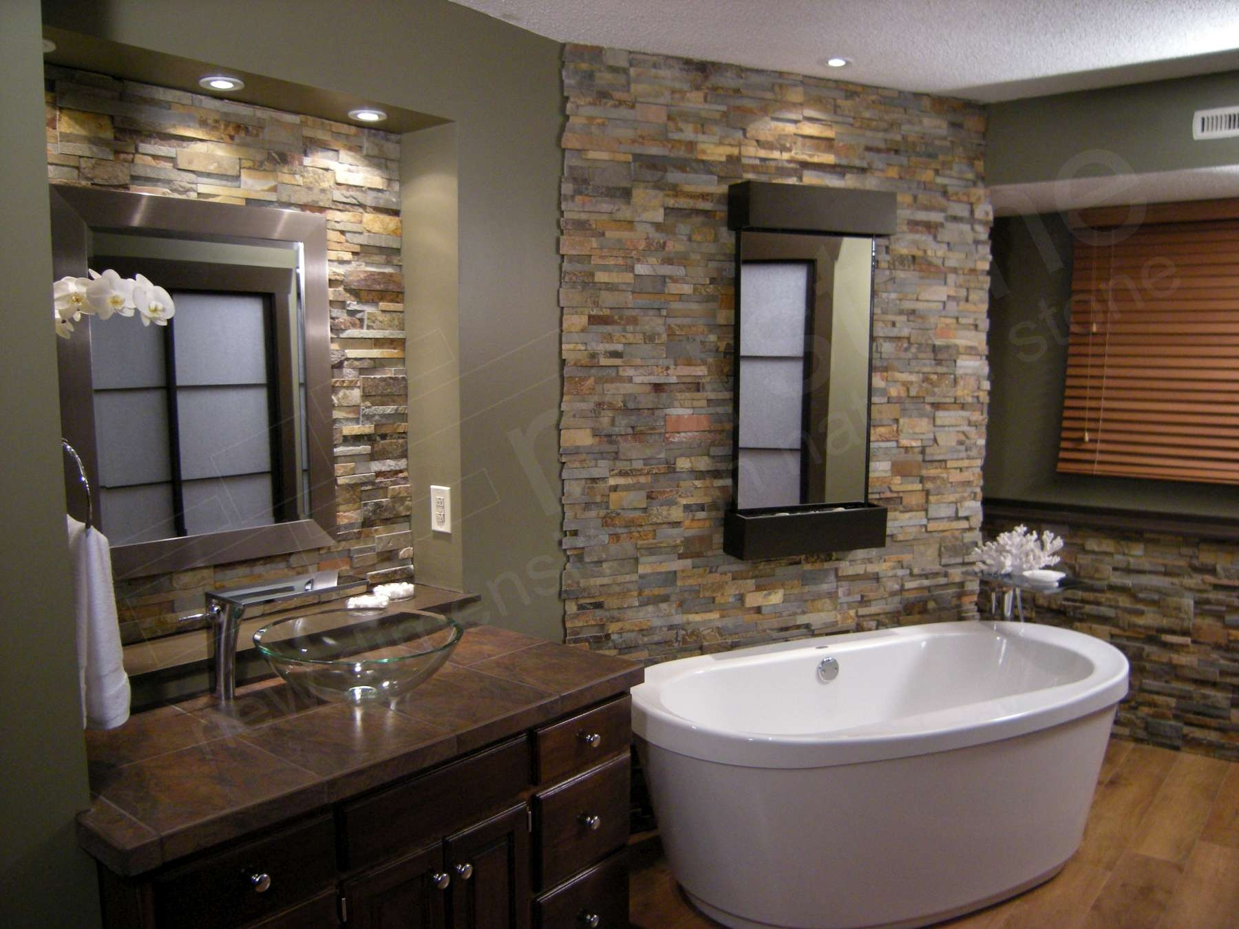 stone-wall   Home Designs Project