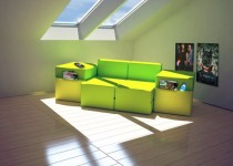 modular furniture