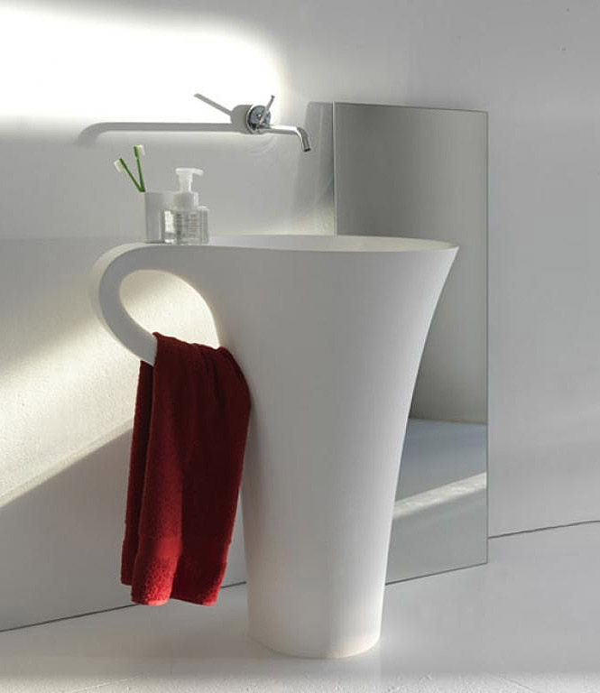 bathroom sinks can easily turn into the focal point of your bathroom